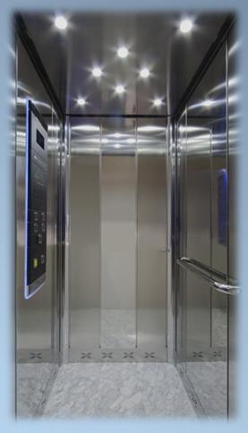 HE elevador domestico