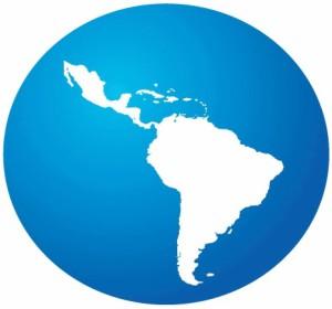 Latinoamerica contacto